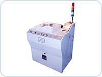 MANUAL WAFER, PHOTOMASK, & SUBSTRATE CLEANING SYSTEMS