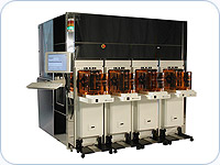 AUTOMATED WAFER, PHOTOMASK, & SUBSTRATE CLEANING SYSTEMS