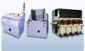 Wafer, Photomask, and Substrate Cleaning Systems
